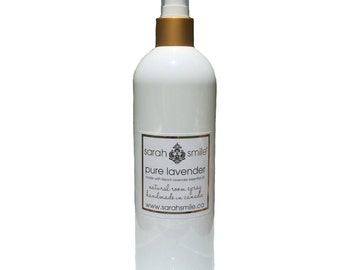 Pure Lavender Natural Room Spray - 470 ML