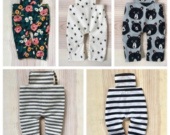 Hase-Overalls