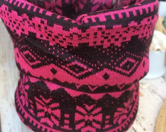 Small Dog Neck wear, Dog Snood dog Cowl, Small Dog Accessories, Dog Scarf for small dog, Winter Dog Clothing, Small Winter Clothing,