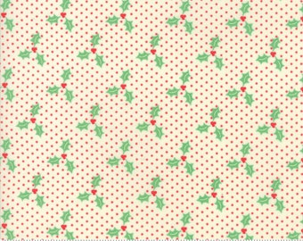 Swell Christmas Red 31126 22 by Urban Chiks for Moda Fabrics