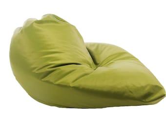 Seat bag floor cushion armchair for children 120 cm x 138 cm seat Cushion XL BeanBag