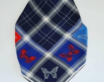 Armine vintage scarf