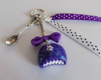 Key Gourmet candy purple