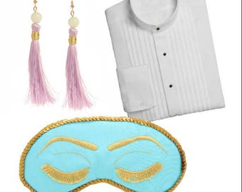 Holly Golightly Costume - Breakfast at Tiffanys Halloween Costume Masquerade Audrey Hepburn