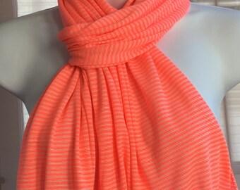 Soft Knit Scarve