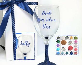 birthday gift for bestfriend, best friend birthday gift, funny friend gifts, funny gifts for friends, funny birthday gift, custom wine glass