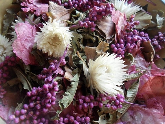 Mulberry Spice Handcrafted Potpourri