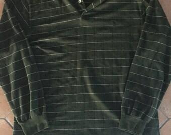 Ralph Lauren Polo Golf long sleeve collared shirt