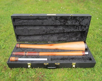 Troubadour Series Travel Didgeridoo
