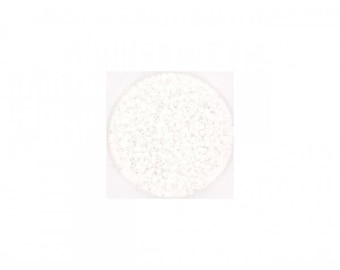 5 g of miyuki delica 11/0 opaque white beads