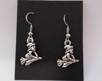 Witches Earrings