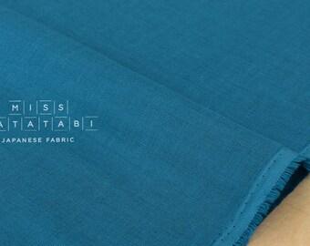 Japanese Kokka Fabric Ichi No Kire Oeko-Tex double gauze - colour 18 - 50cm