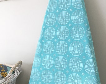 Ironing Board Cover - Eclipse in Mint