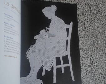 """Book """"the Venetian lace"""""""