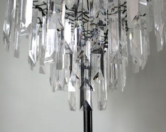 CHANDELIERA III Floor Lamp
