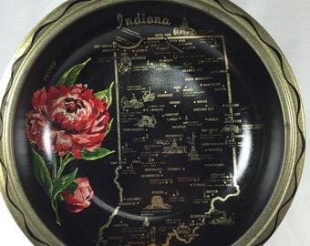 Indiana Souvenir Bowl