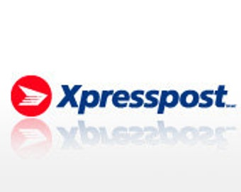 XPresspost  accelerated shipping