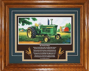 John Deere Model 4020 Wide Front 1964 to 1972 with History
