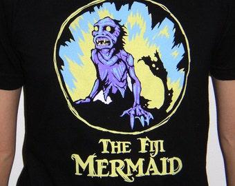 Fiji Mermaid Tee