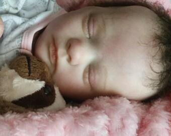 Custom Reborn doll, lifelike doll,  realistic  doll, lifelike reborn, realistic reborn, reborn baby