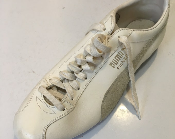 PUMA 1970s Soccer Football Cleats Sneakers mens size 10