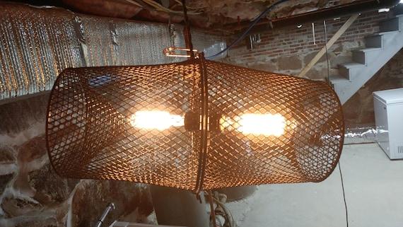 Eagle Claw Minnow Trap Light
