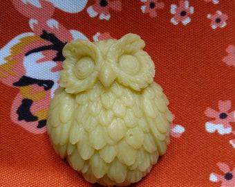 Owl Lotion Bar