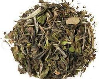 Pai Mu Tan White Loose Leaf Tea 50g
