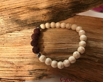 Diffuser Bracelet for Essential Oils Aromatherapy