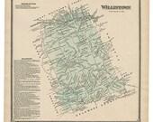 Willistown, PA Witmer 187...