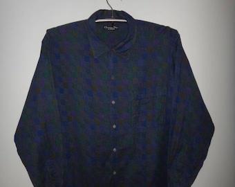 Christian Dior Monsieur Long Sleeve Shirt Button Down
