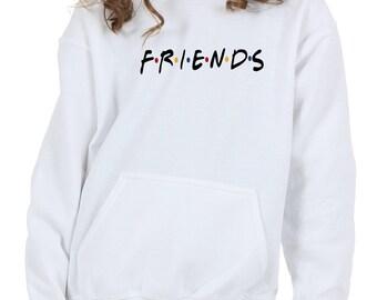 Friends Disney Shirt/Friends Hoodie/Friends Like the One That Goes To Disney/ Best Friends Disney Hoodie/Disney Hoodie/ Friends Hoodie