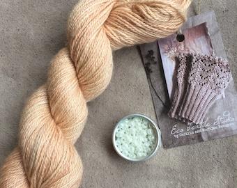 Ivoor parels / size 6 / miyuki kralen