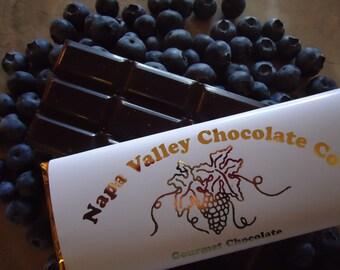 Chocolate Bars, Dark Chocolate, Blueberry, Gourmet Chocolate, Healthy Chocolate, Dark Chocolate Bars, Dark Chocolate Benefits, Favors