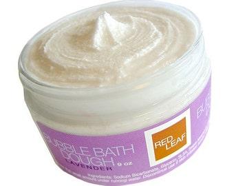 Bubble Bath Dough, Gift For Best Friend, Sister, 100% Vegan