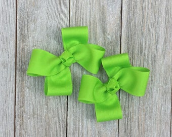Hair Bows,Lypple Hair Bows,Baby Hair Bows,Toddler Hair Bows,Pigtail Hair Bows,3 Inch Hair Bows,Alligator Clip Bows,Birthday Party Favors