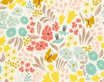 Hyde Park Organic Fabric