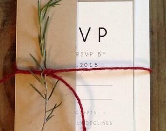 "100 Rustic Wedding Sprigs for DIY Favors Fresh Harvest loose ROSEMARY sprigs Organic / Fragrant 3 "" / Wedding Invitations Wedding Settings"