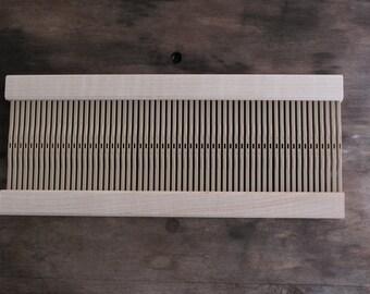 10 inch Beka Weaving Heddle 12 dpi