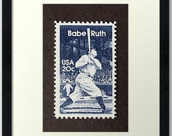 Scott 2046 Babe Ruth