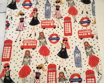 London Bound Bag