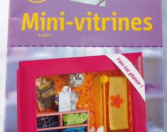 Book CREATIONS MINI DIORAMAS to offer
