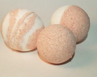 Peppermint Twist Bath Bomb