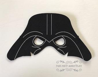 Darth Vader Party, Star Wars Party, Star Wars Party Favors, Darth Vader Party Favors, Star Wars Birthday