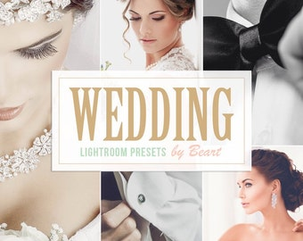 Wedding Lightroom Presets Professional Collection - wedding presets, Lightroom presets wedding, photoshop presets, best, INSTANT DOWNLOAD