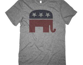 Retro Republican Shirt