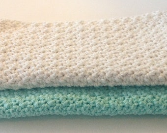 Crochet dishcloth crochet washcloth crochet cotton face cloth handmade gift crochet gifts cotton handmade washcloth crochet wash cloth gift