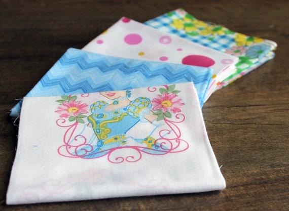 Disney Princess Quilt Quarters