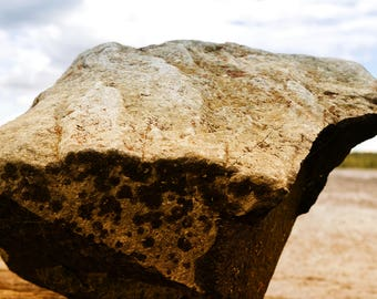 Nature Photography, Color Photography - The Real Rock