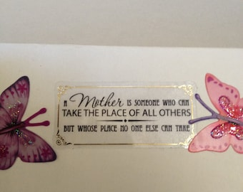 Preview of Greetings on Mother's day's cards